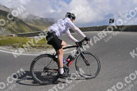 Photo #1915054   08-09-2021 12:26   Passo Dello Stelvio - Prato side BICYCLES