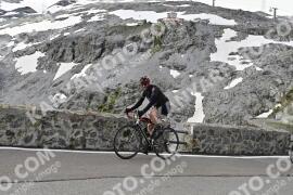 Photo #1501125   09-07-2021 10:07   Passo Dello Stelvio - Prato side BICYCLES