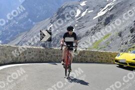Photo #1572491 | 21-07-2021 10:35 | Passo Dello Stelvio - Prato side BICYCLES