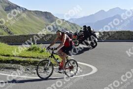 Photo #1732274   14-08-2021 09:31   Passo Dello Stelvio - Prato side BICYCLES