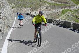 Photo #1638657 | 31-07-2021 09:53 | Passo Dello Stelvio - Prato side BICYCLES