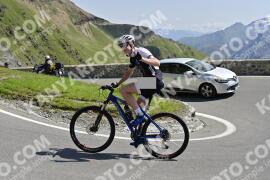 Photo #1567493 | 20-07-2021 11:14 | Passo Dello Stelvio - Prato side BICYCLES
