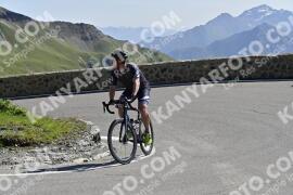 Photo #1557694   19-07-2021 10:04   Passo Dello Stelvio - Prato side BICYCLES