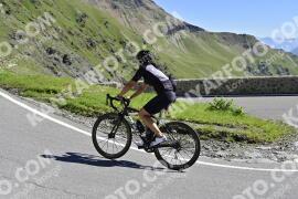 Photo #1617139   29-07-2021 10:29   Passo Dello Stelvio - Prato side BICYCLES