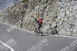 Photo #1587335 | 22-07-2021 09:53 | Passo Dello Stelvio - Prato side BICYCLES