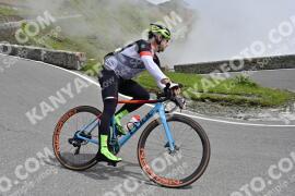 Photo #1613270 | 26-07-2021 11:33 | Passo Dello Stelvio - Prato side BICYCLES