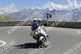 Photo #1692013   10-08-2021 12:13   Passo Dello Stelvio - Prato side