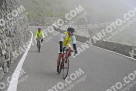 Photo #1609022 | 25-07-2021 11:42 | Passo Dello Stelvio - Prato side BICYCLES
