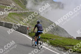 Photo #1666301   07-08-2021 11:02   Passo Dello Stelvio - Prato side BICYCLES