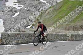 Photo #1501146   09-07-2021 10:11   Passo Dello Stelvio - Prato side BICYCLES