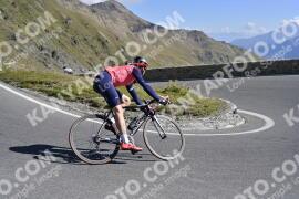 Photo #1933384   10-09-2021 10:49   Passo Dello Stelvio - Prato side BICYCLES