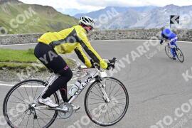 Photo #1538567 | 17-07-2021 09:57 | Passo Dello Stelvio - Prato side BICYCLES