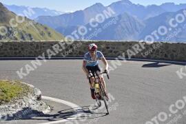 Photo #1860321 | 02-09-2021 10:09 | Passo Dello Stelvio - Prato side BICYCLES