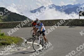 Photo #1678908 | 08-08-2021 10:44 | Passo Dello Stelvio - Prato side BICYCLES