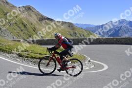 Photo #1852093 | 01-09-2021 10:45 | Passo Dello Stelvio - Prato side BICYCLES