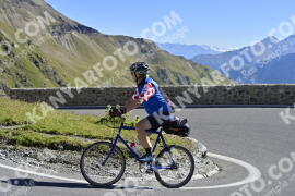 Photo #1860337 | 02-09-2021 10:16 | Passo Dello Stelvio - Prato side BICYCLES