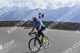 Photo #1881230   04-09-2021 10:34   Passo Dello Stelvio - Prato side BICYCLES