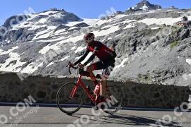 Photo #1517706 | 10-07-2021 08:55 | Passo Dello Stelvio - Prato side BICYCLES