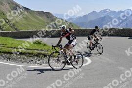 Photo #1557744   19-07-2021 10:30   Passo Dello Stelvio - Prato side BICYCLES