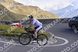Photo #1952588 | 13-09-2021 11:13 | Passo Dello Stelvio - Prato side BICYCLES