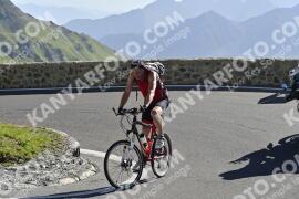 Photo #1732273   14-08-2021 09:31   Passo Dello Stelvio - Prato side BICYCLES