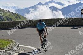 Photo #1638642 | 31-07-2021 09:52 | Passo Dello Stelvio - Prato side BICYCLES