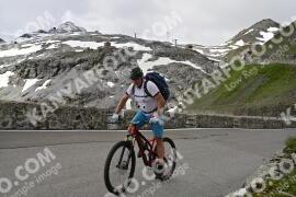 Photo #1501159   09-07-2021 10:19   Passo Dello Stelvio - Prato side BICYCLES