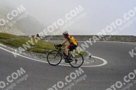 Photo #1922724   09-09-2021 11:28   Passo Dello Stelvio - Prato side BICYCLES