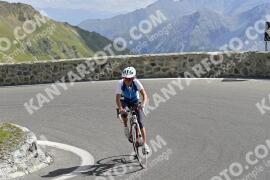 Photo #1725495   13-08-2021 11:22   Passo Dello Stelvio - Prato side BICYCLES