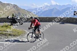 Photo #1933361   10-09-2021 10:47   Passo Dello Stelvio - Prato side BICYCLES