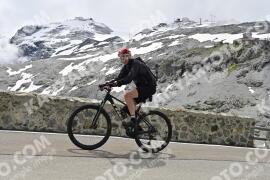 Photo #1534075   14-07-2021 12:42   Passo Dello Stelvio - Prato side BICYCLES