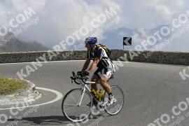 Photo #1915046   08-09-2021 12:24   Passo Dello Stelvio - Prato side BICYCLES