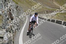 Photo #1915053   08-09-2021 12:26   Passo Dello Stelvio - Prato side BICYCLES