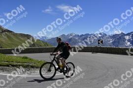 Photo #1488519   06-07-2021 10:45   Passo Dello Stelvio - Prato side BICYCLES