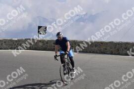 Photo #1915057   08-09-2021 12:28   Passo Dello Stelvio - Prato side BICYCLES