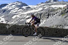 Photo #1512536 | 10-07-2021 09:11 | Passo Dello Stelvio - Prato side BICYCLES