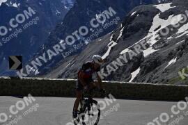 Photo #1488489   06-07-2021 10:31   Passo Dello Stelvio - Prato side BICYCLES
