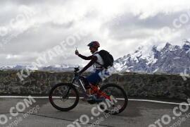 Photo #1501139   09-07-2021 10:07   Passo Dello Stelvio - Prato side BICYCLES