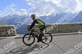 Photo #1868001   03-09-2021 10:39   Passo Dello Stelvio - Prato side BICYCLES