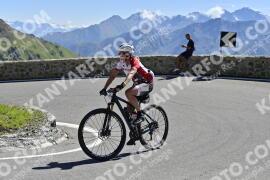 Photo #1617110   29-07-2021 10:26   Passo Dello Stelvio - Prato side BICYCLES