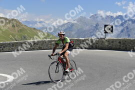 Photo #1690902 | 10-08-2021 12:16 | Passo Dello Stelvio - Prato side BICYCLES