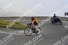 Photo #1922721   09-09-2021 11:28   Passo Dello Stelvio - Prato side BICYCLES