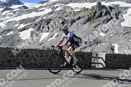 Photo #1517713 | 10-07-2021 09:01 | Passo Dello Stelvio - Prato side BICYCLES