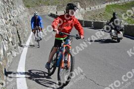 Photo #1638675 | 31-07-2021 09:53 | Passo Dello Stelvio - Prato side BICYCLES
