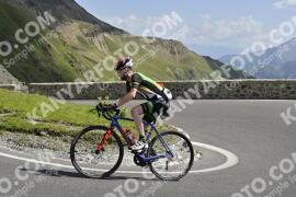 Photo #1725490   13-08-2021 11:21   Passo Dello Stelvio - Prato side BICYCLES