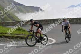 Photo #1595162 | 24-07-2021 09:39 | Passo Dello Stelvio - Prato side BICYCLES