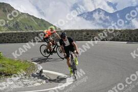 Photo #1626833 | 30-07-2021 11:19 | Passo Dello Stelvio - Prato side BICYCLES
