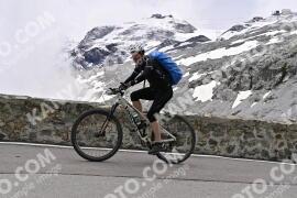 Photo #1534038   14-07-2021 12:25   Passo Dello Stelvio - Prato side BICYCLES