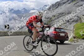 Photo #1626813 | 30-07-2021 11:13 | Passo Dello Stelvio - Prato side BICYCLES
