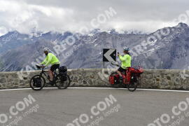 Photo #1536353 | 16-07-2021 10:03 | Passo Dello Stelvio - Prato side BICYCLES